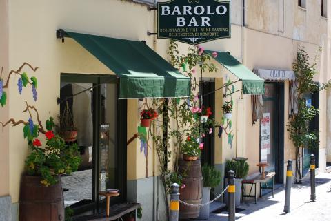Barolobar